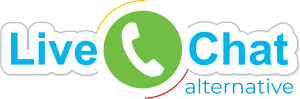 live chat alternative original logo file