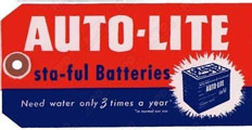 auto lite battery logo
