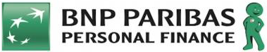 bnp paribas personal finance company logo