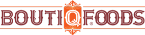 boutiq foods logo