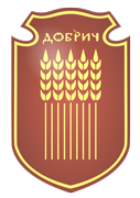 dobrich municipality logo