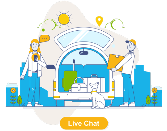 live chat alternative benefits for the tourists