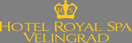 live chat alternative customer - hotel royal spa velingrad logo