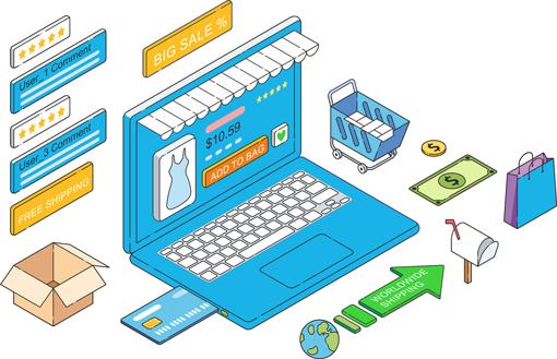 live chat alternative for online shops