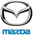 mazda customer logo
