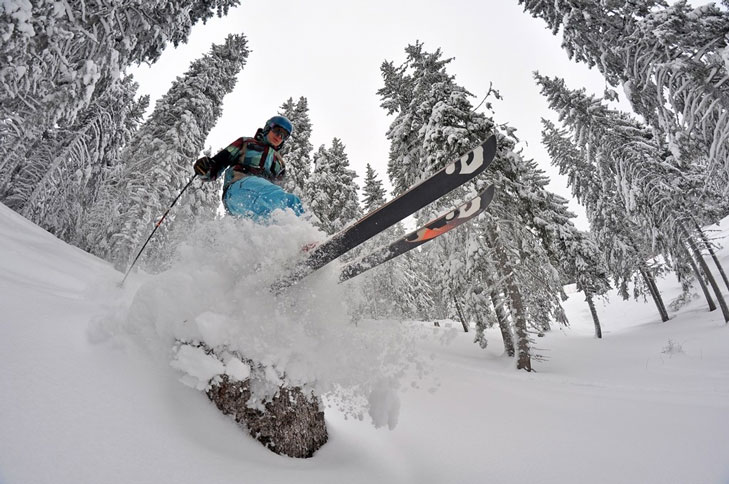 pamporovo winter sport events
