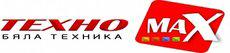 technomax logo