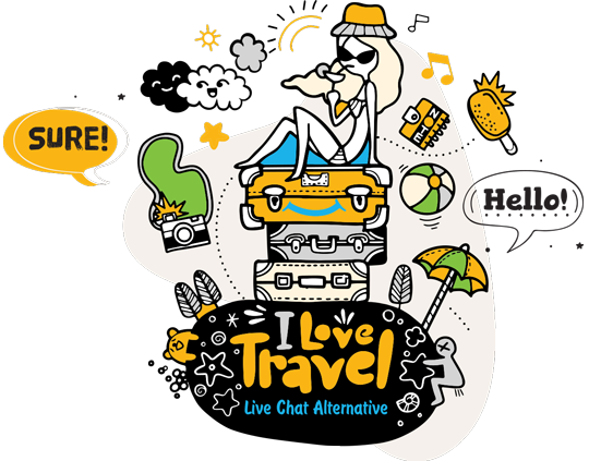 Turn tourist enquiries into bookings!