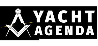 yacht agenda logo live chat alternative