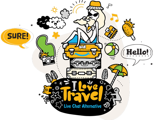 turn travel inquiries into bookings